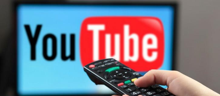 criar um canal no youtube